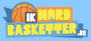 ik word basketter