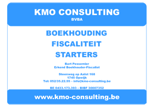 KMO Consulting