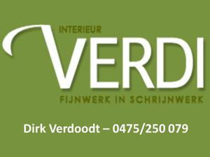 Interieur Verdi