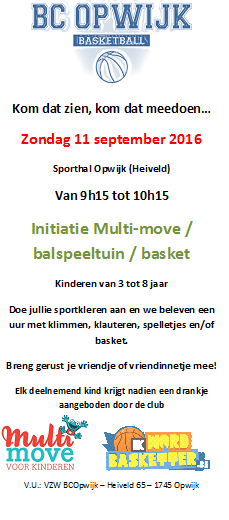 basketopendeur